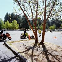Motor cycle license course PCC Sylvania