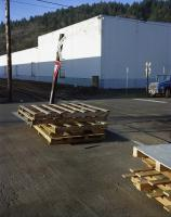 8x10 pallets Portland NW industrial